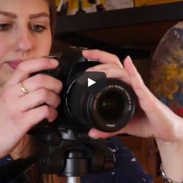 Nő az esély – Kisfilm a vállalkozásomról és rólam