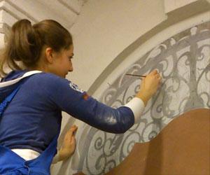 Templom restaurálás