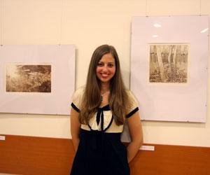 Kiállításon